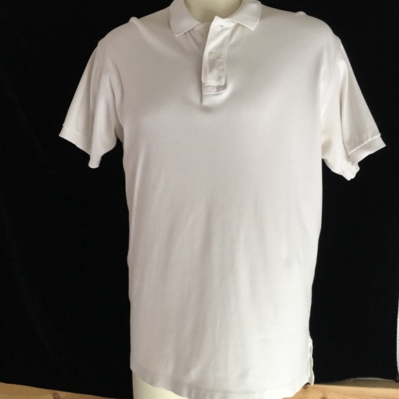 John Ashford Shirts Mens Work Polo Shirt Tops Size Xl Poshmark